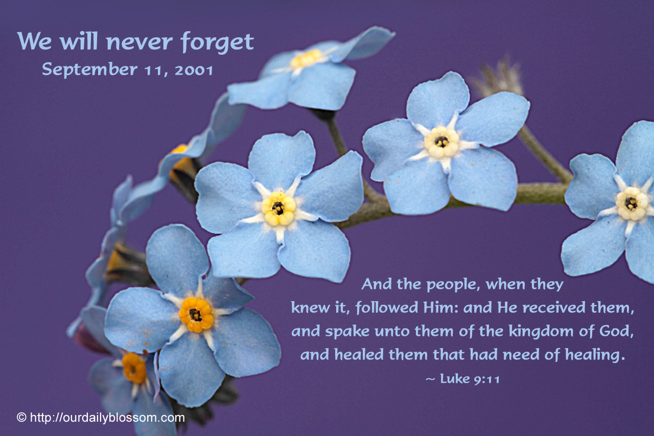 September 11th quotes quotes about september 11th sayings about - View Full Size 1280 X 853 We Will Never Forget September 11